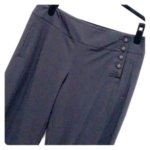 New CAbi Side Button Trousers